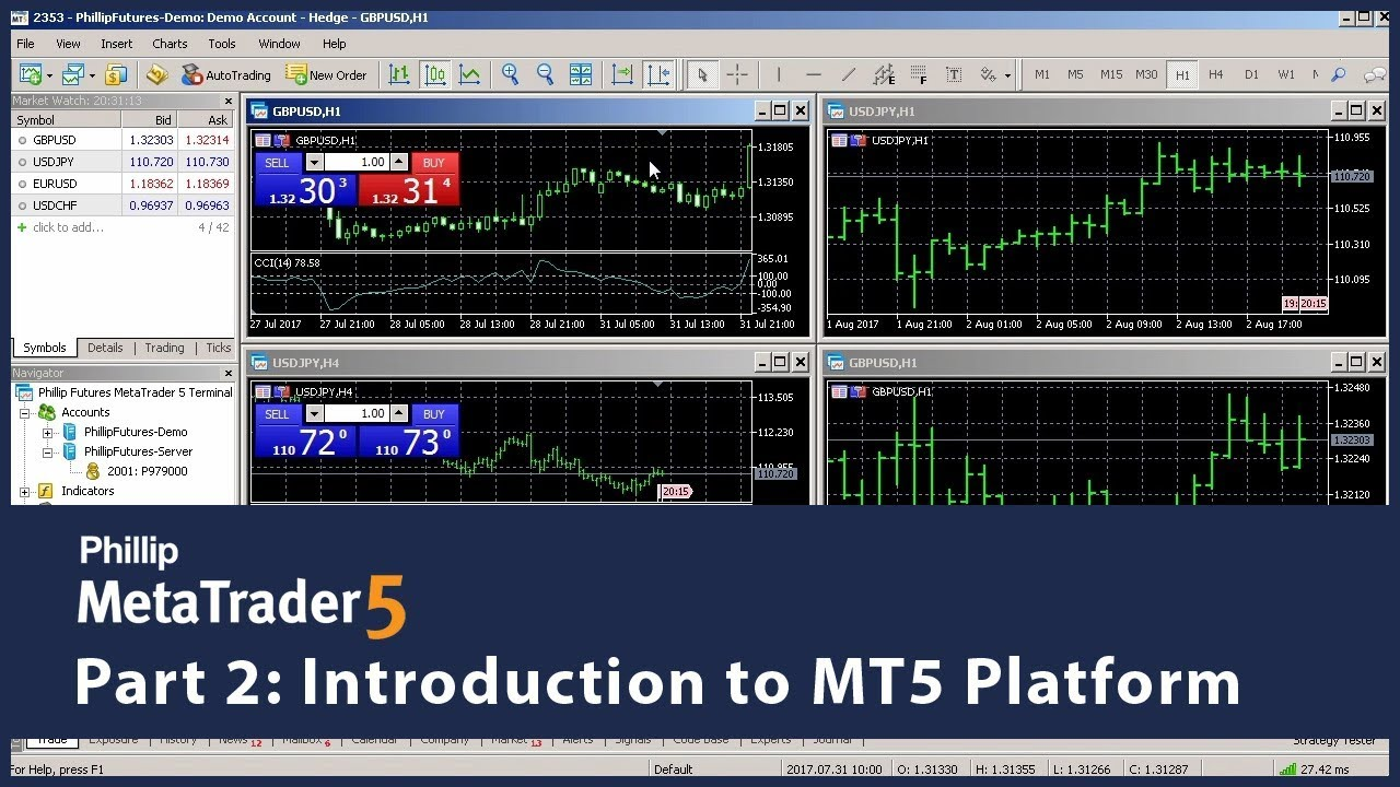 Mt5 forex brokers usa