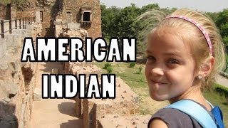 American Indian Web Series