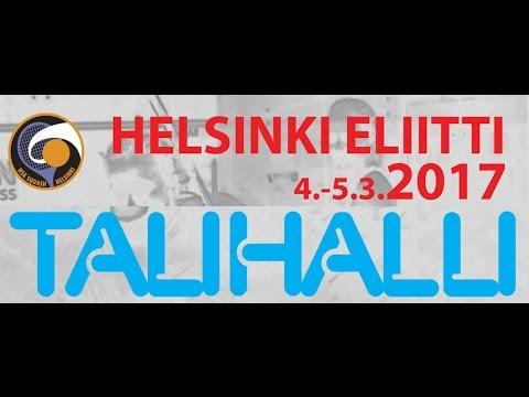 Helsinki Eliitti 2 paiva