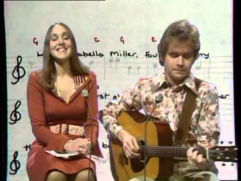 A Handful Of Songs Tv Show