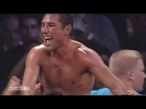 Flashback: De La Hoya vs. Chavez 2 | The Fight Game