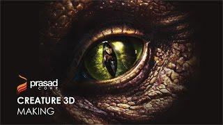 Creature3D   Behind the Magic