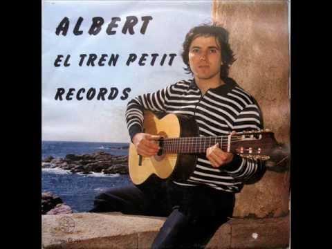 Albert - El Tren Petit - SG 1985