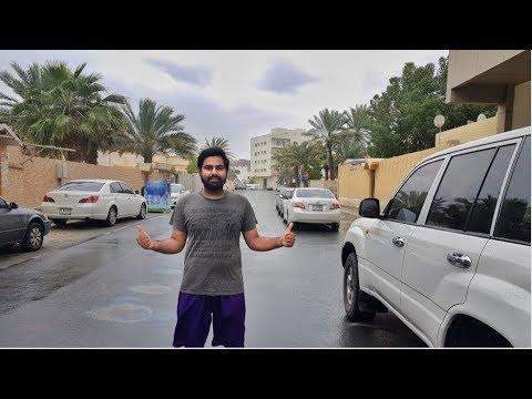 Monthly expenses in Dubai | Barish or Pakory 😍