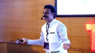 Smile in a TAXing world | Sibichen Mathew | TEDxIIMTrichy
