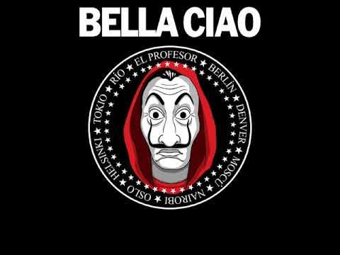 La Casa De Papel - Bella Ciao (Instrumental Beat)