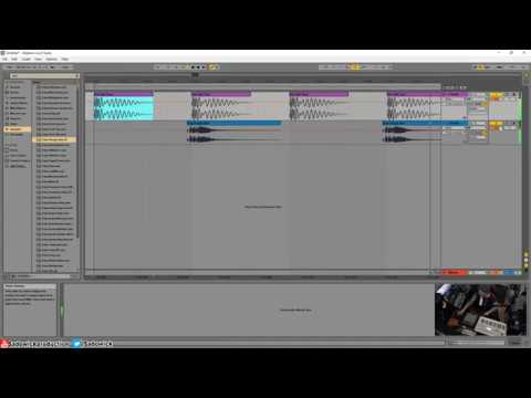 Ableton Live 9 For The Absolute Beginner