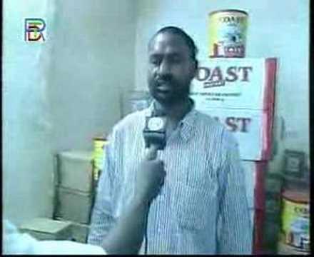 Radio and TV Djibouti - Journal en Somali Apr 14, 2007