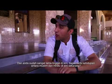 THE JOURNEY OF A BACKPACKER | BALI (05/06/18) 1-3