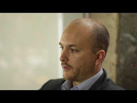 Founder Stories | Guy Halford-Thompson, CEO Blockchain Tech LTD