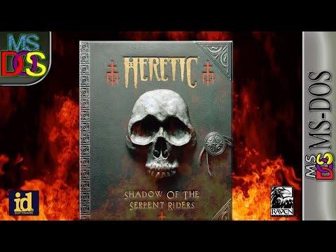 Longplay Of Heretic: Shadow Of The Serpent Riders