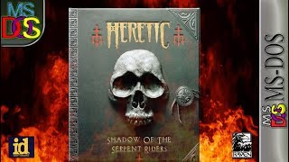 Longplay of Heretic: Shadow of the Serpent Riders