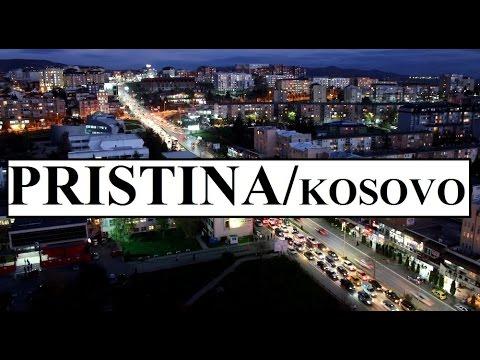 Kosovo-Pristina (Priştine) Part 3