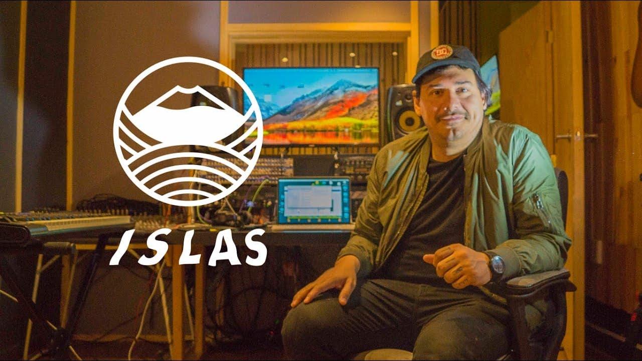 Entrevista a Islas