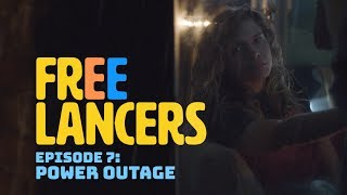 Freelancers Episode 7: Power Outage