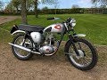 BSA C15 1959 250cc For Sale