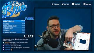 Spicy Stream at 25 Subs