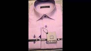 Мужские рубашки 2016  Оптом  LORRENDO  NINO PACOLI. Турецкие рубашки оптом.(, 2016-02-25T16:26:15.000Z)