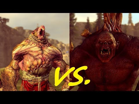 Total War: Warhammer II ♦ Fight Club ♦ Rat Ogres Vs. Crypt Horrors