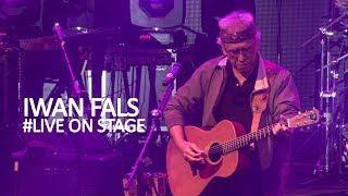 """Live on Stage """"Iwan Fals - Aku Bukan Pilihan"""""""