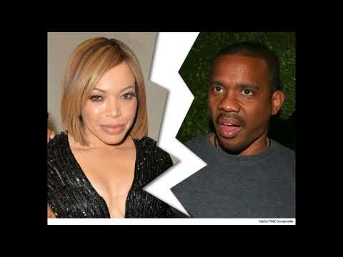Tisha Campbell Martin and Duane Martin file for divorce