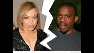 Tisha Campbell Martin and Duane Martin file for divorce