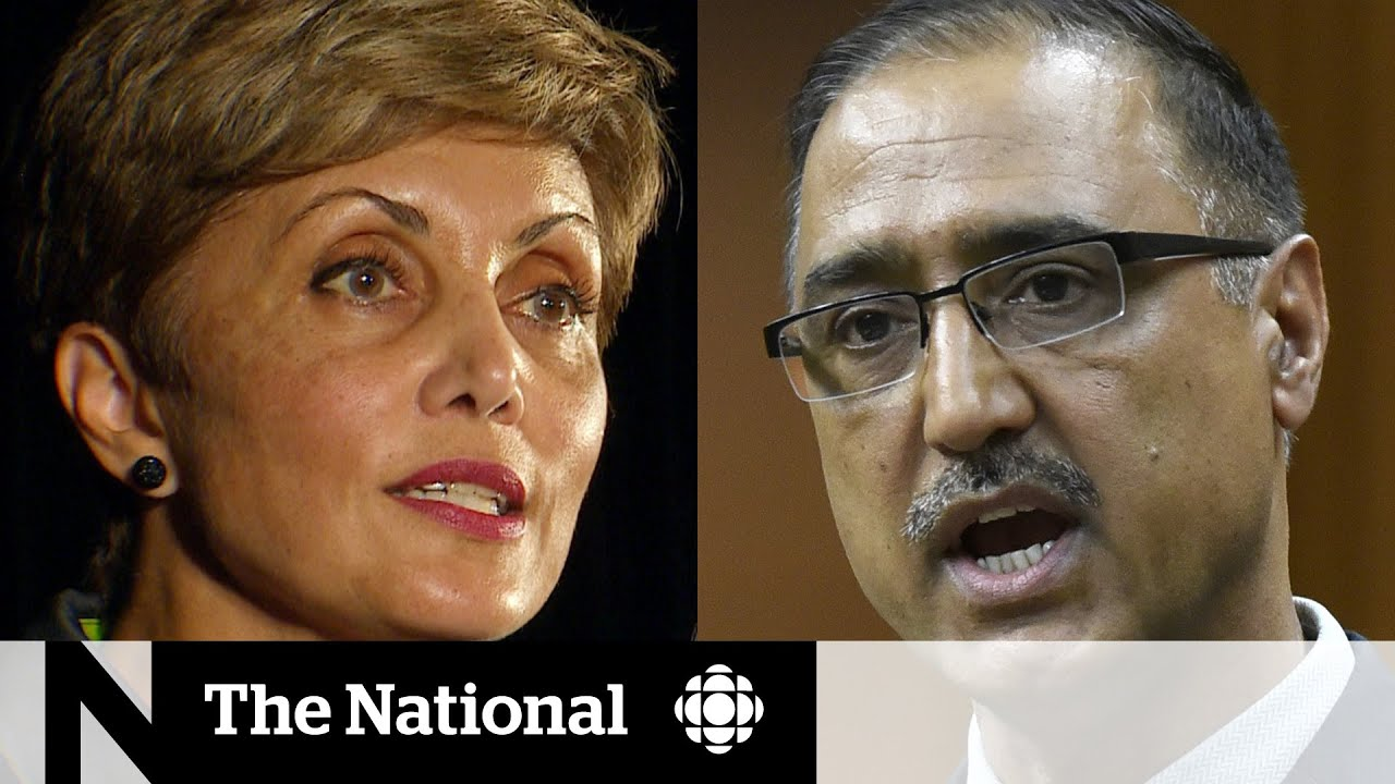 Download New mayors for Calgary, Edmonton after municipal elections