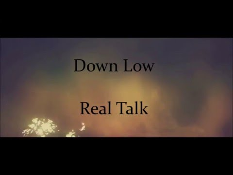 Down Low  real talk - كلام حقيقي Omar aKa Castro #Different_art