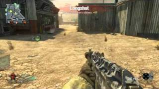 nevesgkilla - Black Ops Game Clip
