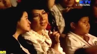 aril noah konser di serbu artis artis