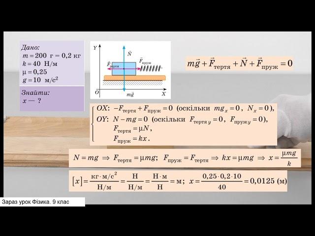 """9 клас. Фізика. Відеоексперименти з тестуванням до підручника """"Фізика. 9 клас"""""""