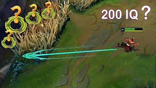 """20 Minutes of """"BEST URF FUNNY MOMENTS"""" in LoL (200 IQ Lee Sin Q, URF Outplay...)"""