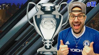 THE SEARCH FOR NEW MASSIVE SIGNING BEINGS TODAY! - FIFA 18 CHELSEA CAREER MODE #12