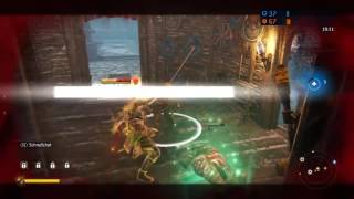for honor orochi 7v1 montage