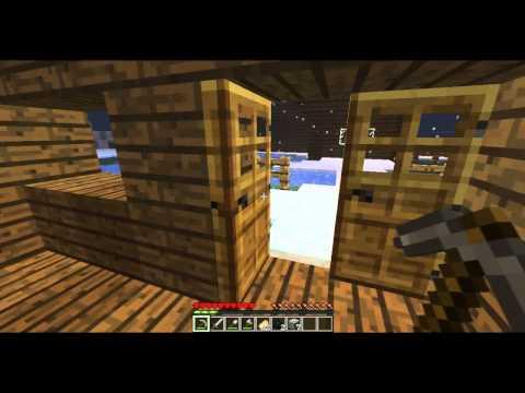 Aventuras No Multiplayer Do Minecraft