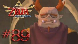The Legend of Zelda: Skyward Sword (Blind) - Episode 89