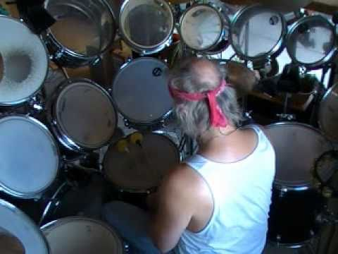 The Hit  (drum oratorio - VI. movement)