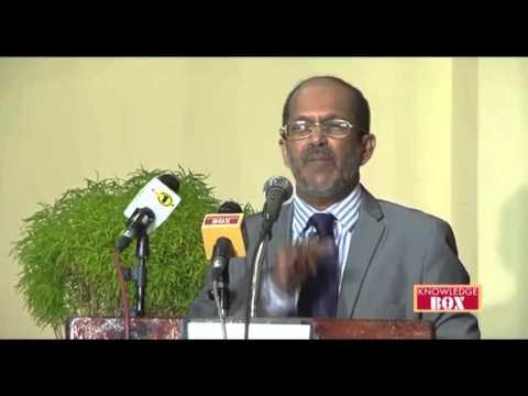 """Clouding the Crescent in Sri Lanka""- SL Book Launch Part 2"