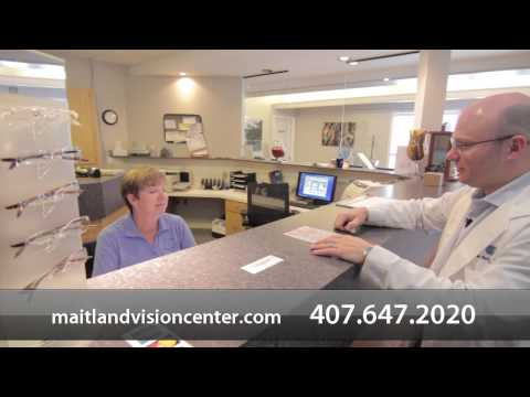 Maitland Vision Center | Short | Maitland FL
