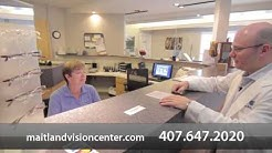 Maitland Vision Center | Short | Maitland FL