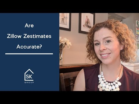 Are Zillow Zestimates Accurate?