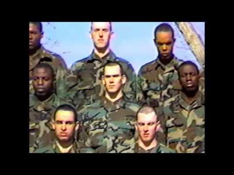Fort Sill. Ok  ~  1987  ~  Basic & Field Artillery Training.