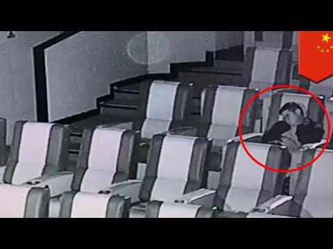 Ketiduran Saat Nonton Avengers, Pria Terkunci Dalam Bioskop - TomoNews