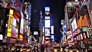 Guida di Times Square (New York)