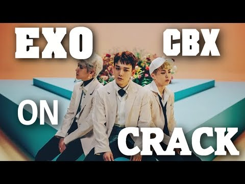 EXO(CBX) ON CRACK | Blooming Day EDITION