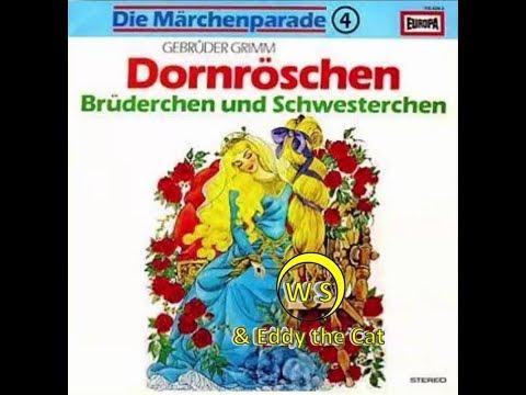 Dornröschen - Hörspiel - Märchen - EUROPA