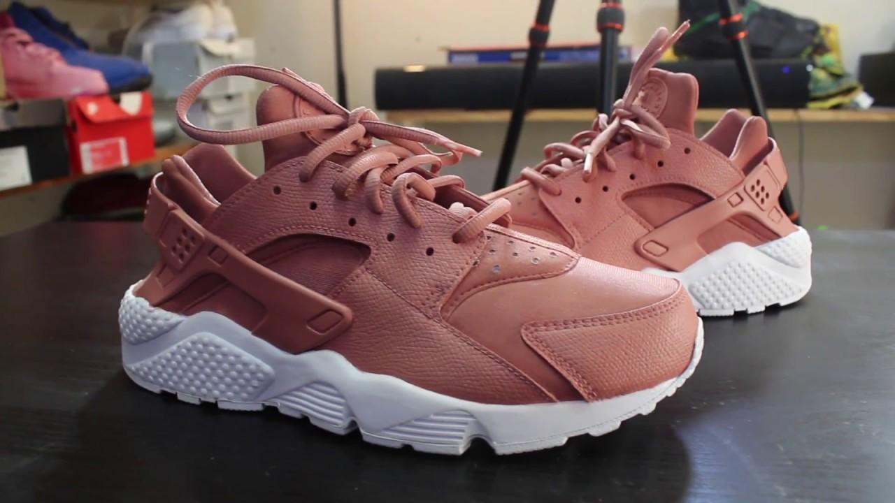 3c1329e87cc Custom Nike Huarache