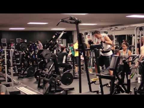 Canadian Fitness Promo v.2