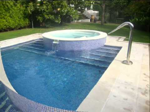 Construccion Piscina Cordoba Youtube