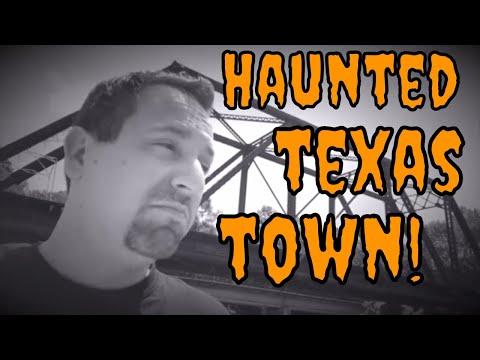Vlog Haunted Texas City, BitterBass Gigs and RNA Music!